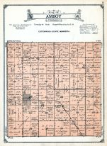 Amboy Township, Jeffers, Cottonwood County 1926